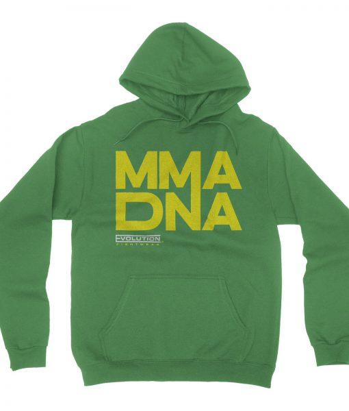 evolution_mmadna_green_hoodie